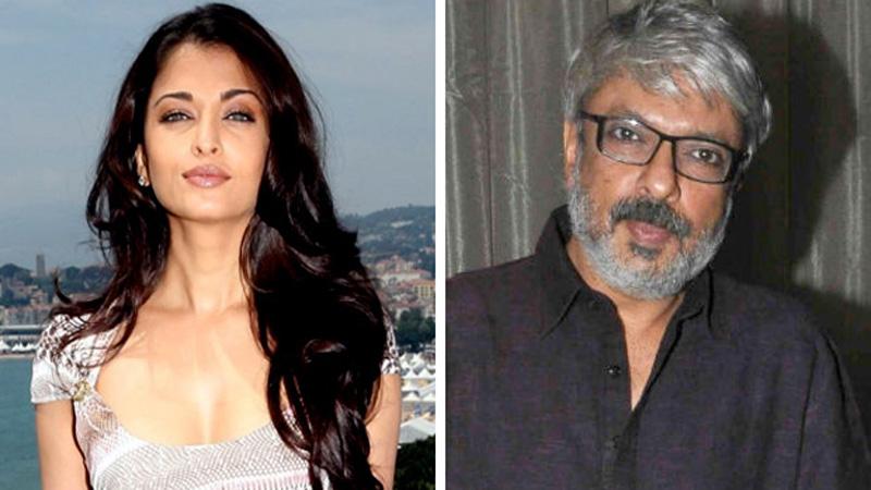 Aishwarya Rai Bachchan – Sanjay Leela Bhansali to come together