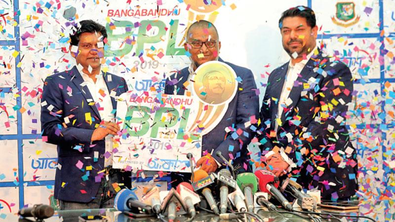 Akash DTH becomes official sponsor of Bangabandhu BPL