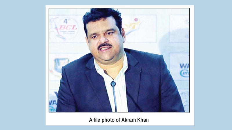 Akram Khan tests positive for Covid-19