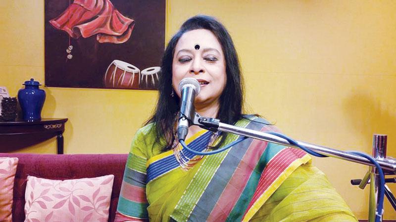 Musical soiree 'Amader Rabindranath' at BSA