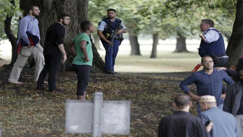 BNP denounces New Zealand terror attacks