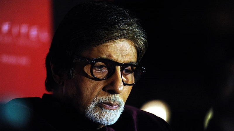 COVID-19: Bollywood superstar Amitabh Bachchan tests positive