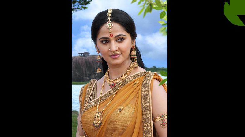 Anushka Shetty injured on film set