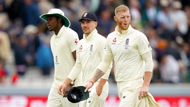 Archer, Stokes, Burns return for India Tests