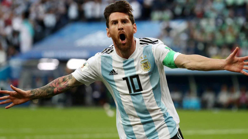 Argentina-Paraguay match likely Nov 18