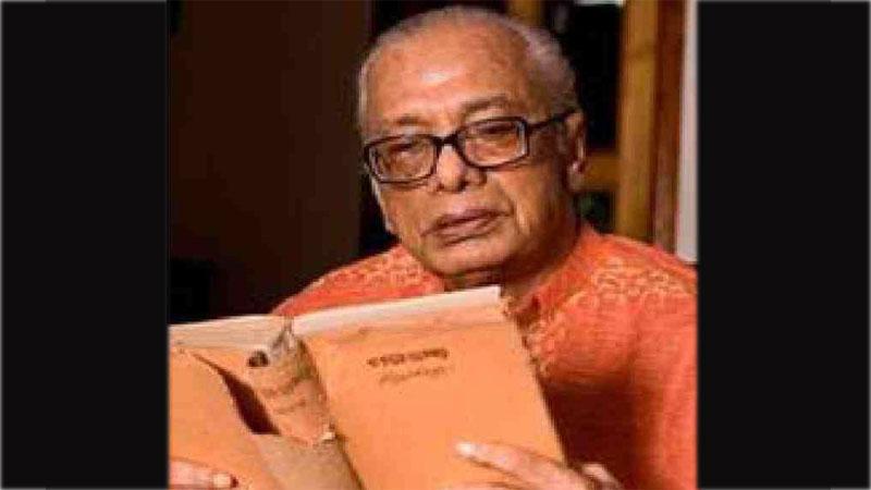 Renowned poet Dr Ashraf Siddiqui passes away