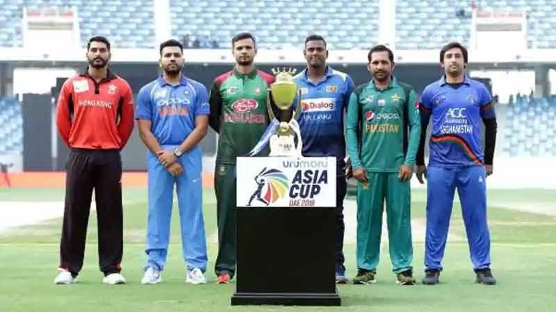 Asia Cup cricket postponed until June 2021: ACC