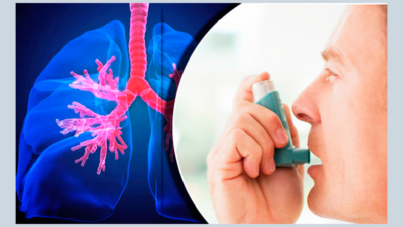 asthma causes