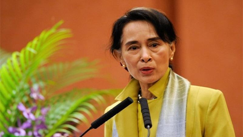 Suu Kyi 'culpability' an open-ended question
