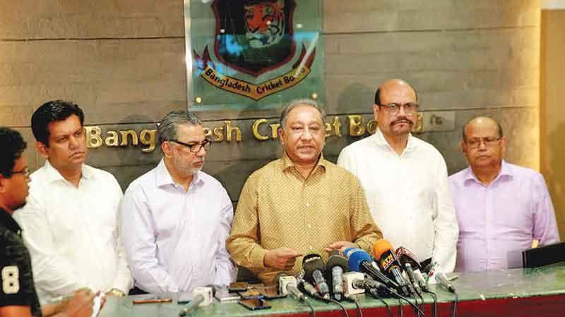 BCB chief warns BPL franchisees