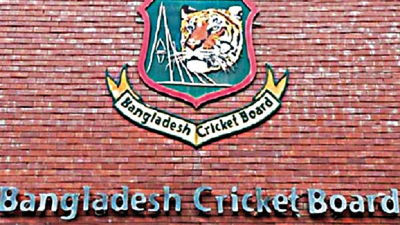 Cricketers return to practice to prepare them for domestic cricket