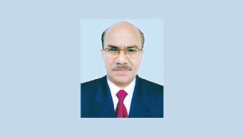 BCIC chairman promoted to secretary