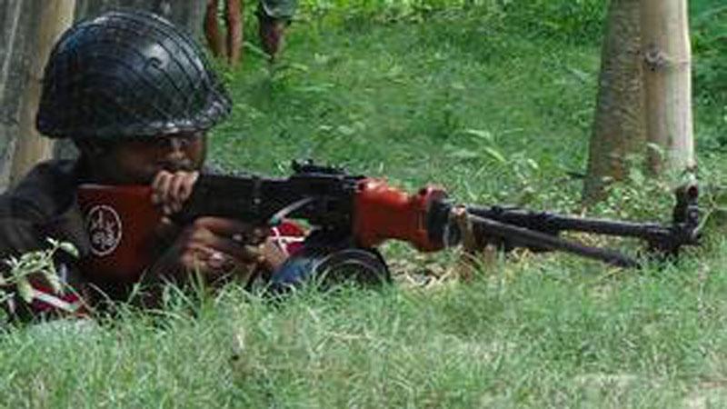 long rifle bd