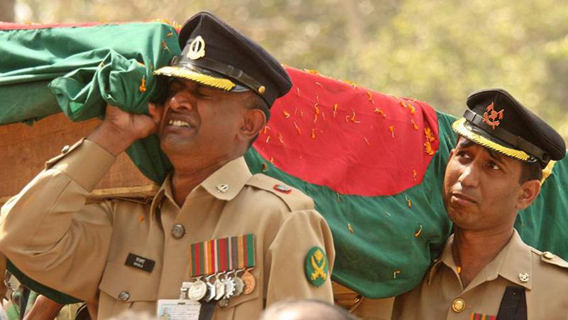 Remembering the Pilkhana carnage