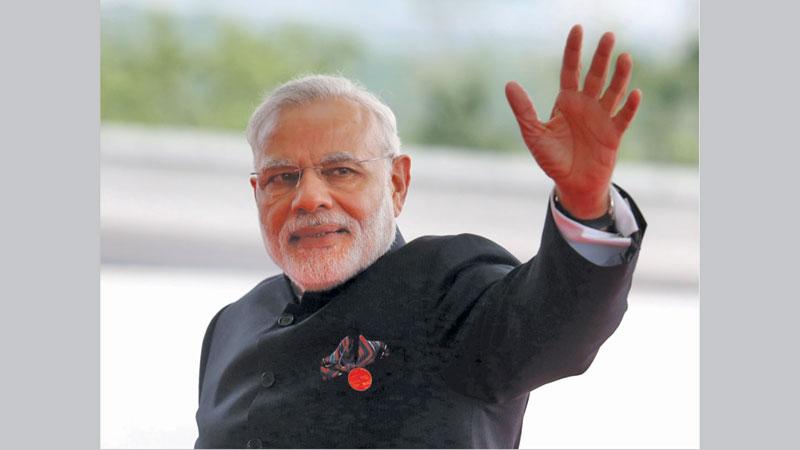 BJP's popularity on the decline