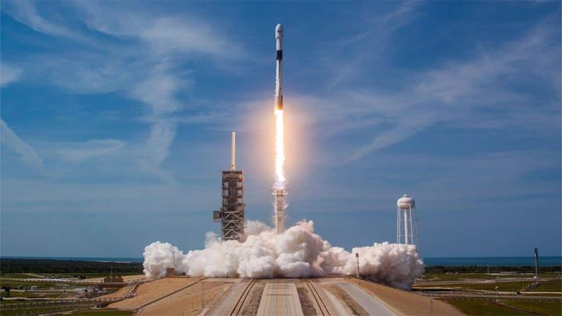 Bangladesh takes full control of Bangabandhu-1 satellite