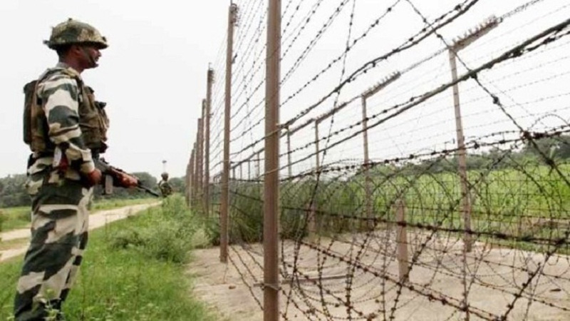 Bangladeshi shot dead by BSF along Dinajpur border