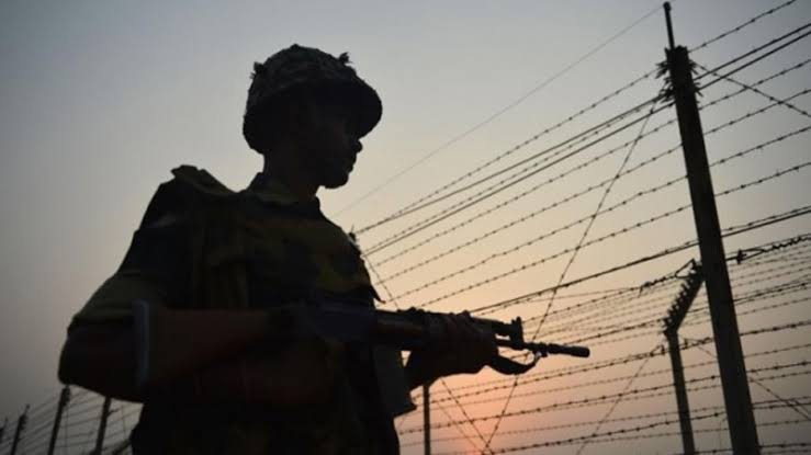 BSF kills two cattle traders in 6 days