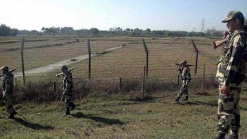 Bangladeshi gunned down by BSF