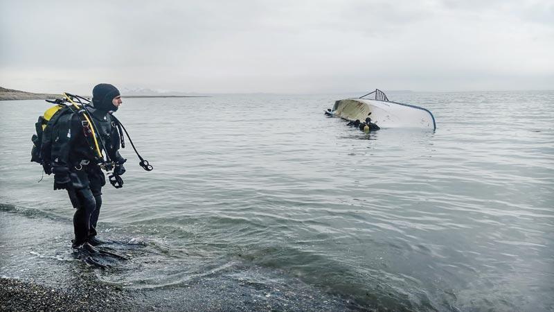 7 die as boat with Bangladeshis sinks in Turkey