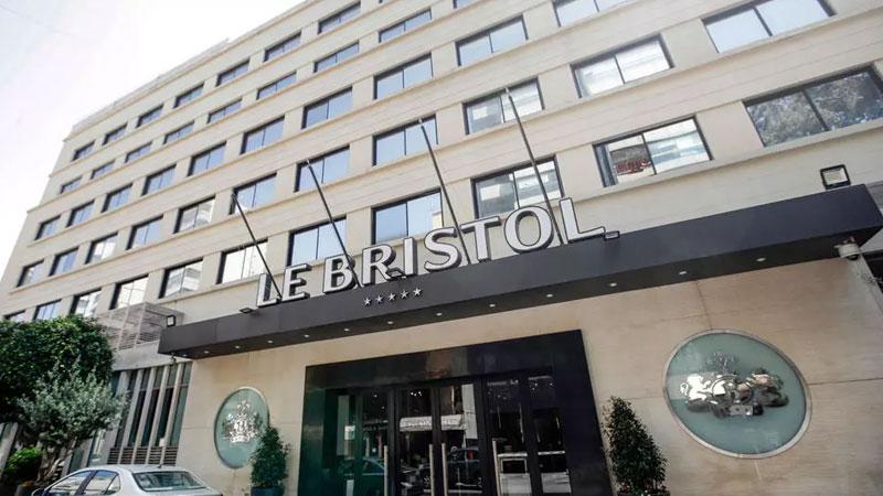 Coronavirus: Landmark Lebanon hotel closes over economic crisis