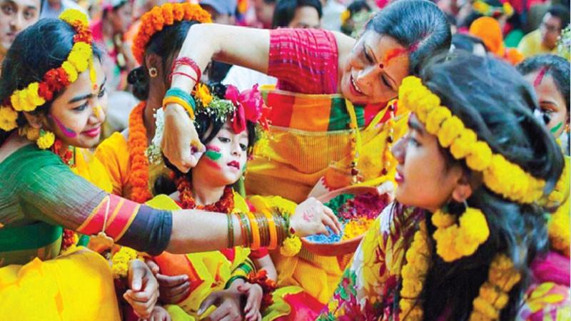 Boishakh: An integral part of Bengali culture