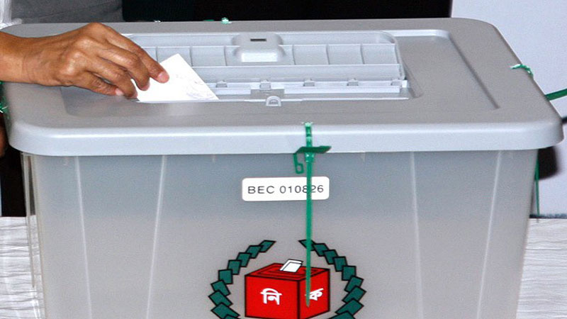 By-polls end, counting begins