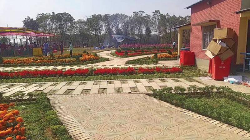 Bangabandhu Film City will be world class