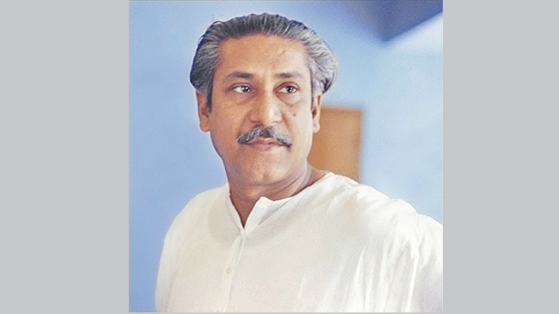 "Foreign scholar predicts Bangabandhu as ""superman of eternal time"""