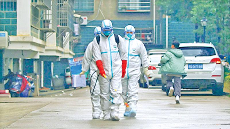 The impact of coronavirus on Bangladesh's economy