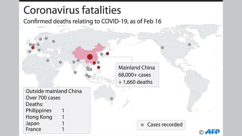 Coronavirus outbreak and Bangladesh-China ties