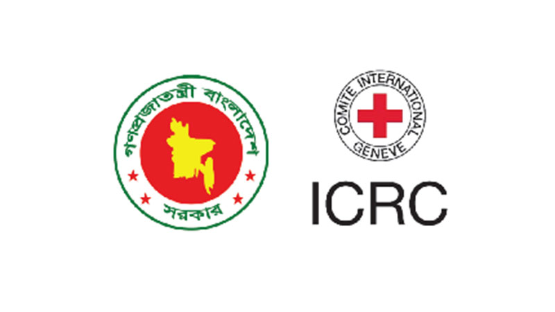 ICRC, govt jointly working  to protect prison inmates