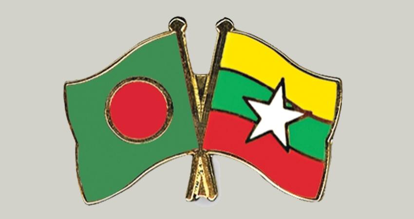 Rohingya issue to dominate talks