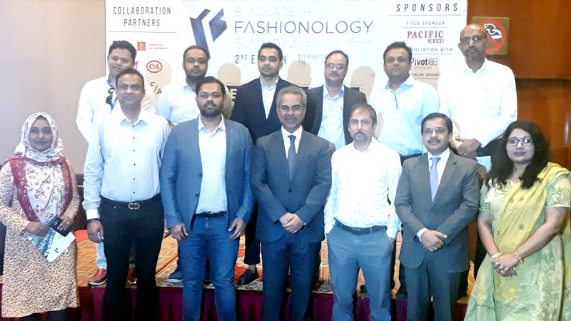 Bangladesh eyes global smart clothing market