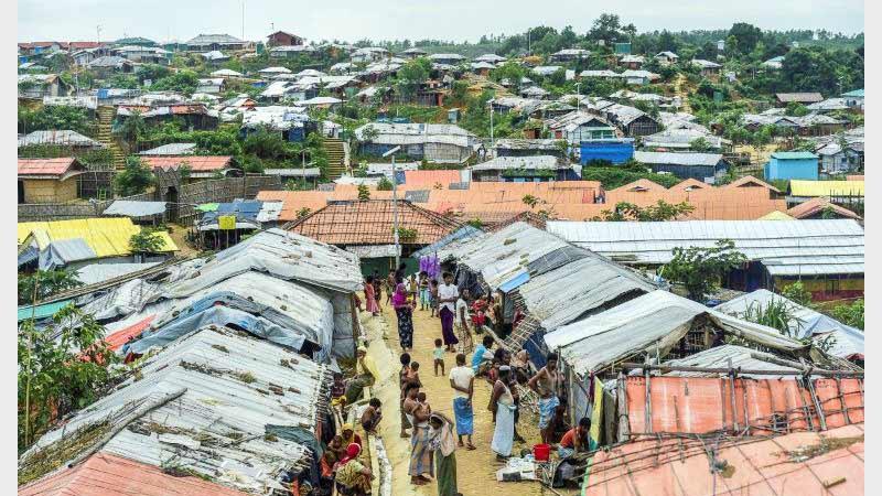 Bangladesh eyes new repatriation attempt