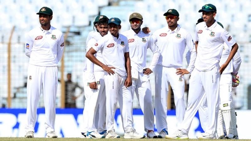 Bangladesh preliminary Test squad to fly for Sri Lanka on Monday