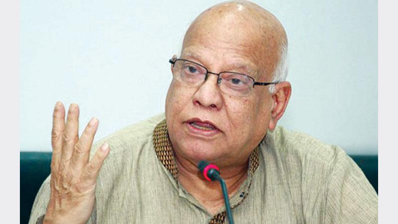 Bangladesh seeks addl $4.5b from WB: Muhith