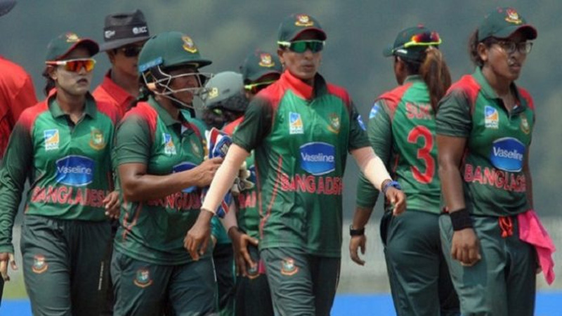 Tigresses finish Women's World T20 with defeat