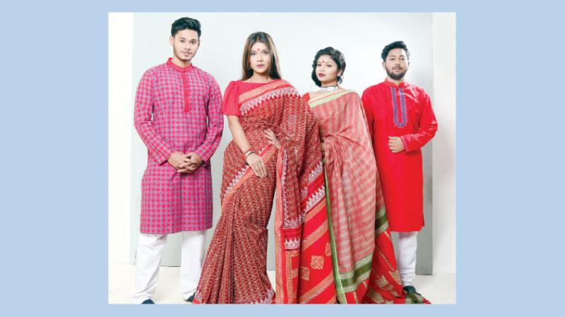 Banglar Mela highlights Mongol Shobhajatra in Baishakh Collection