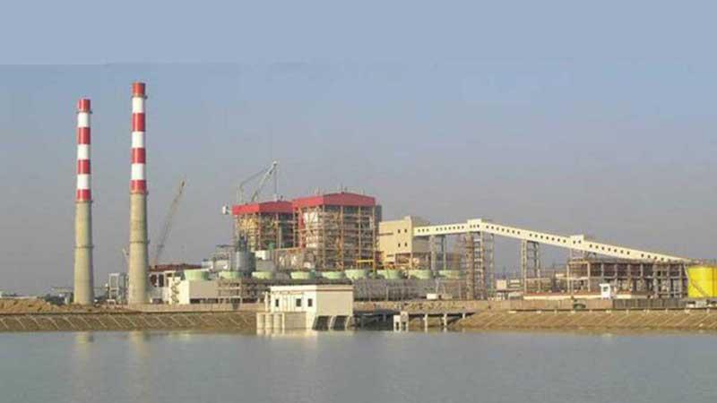Partial production at Barapukuria power plant resumes