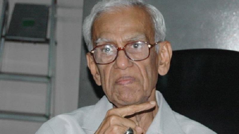 Renowned lawyer Barrister Rafiq ul Huq passes away