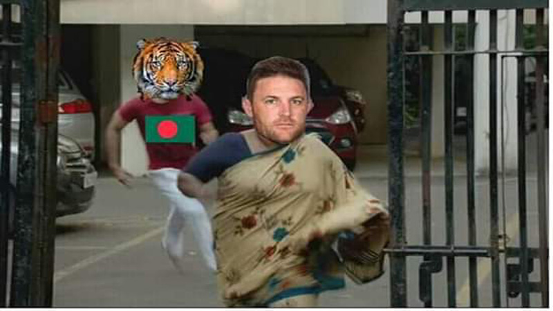 McCullum brutally trolled by Bangladeshi fans on social media