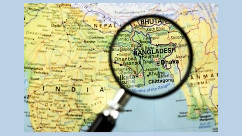'Bangladesh advancing fast'