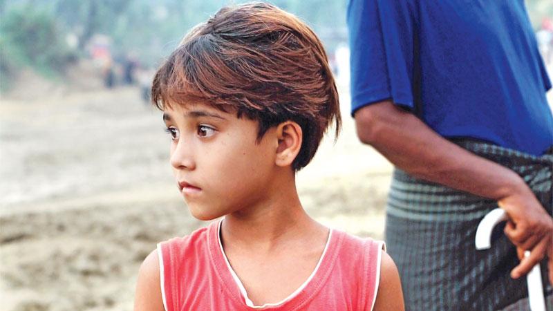 Documentary 'Belonging' selected from Bangladesh