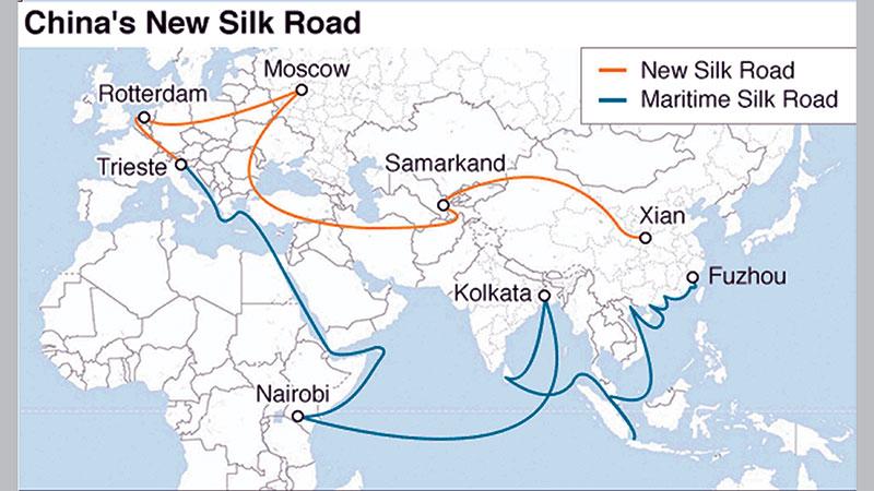China's BRI, debt trap diplomacy and Bangladesh