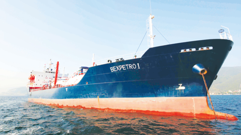 Beximco Petroleum purchases first LPG carrier in Bangladesh