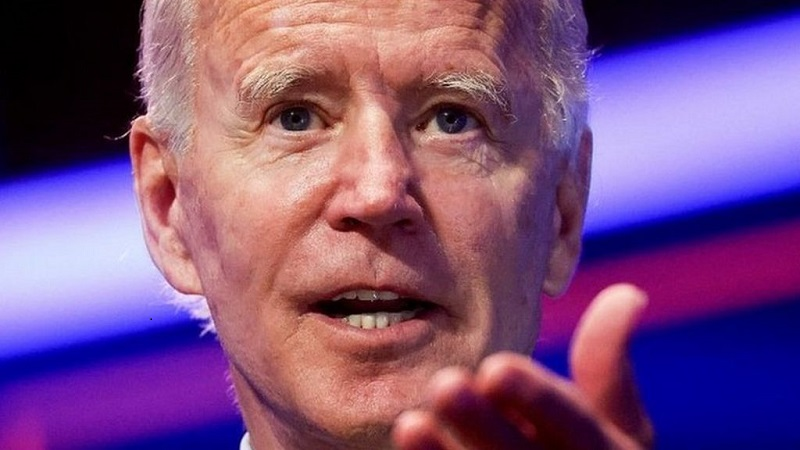 Biden warning for UK over post-Brexit trade deal