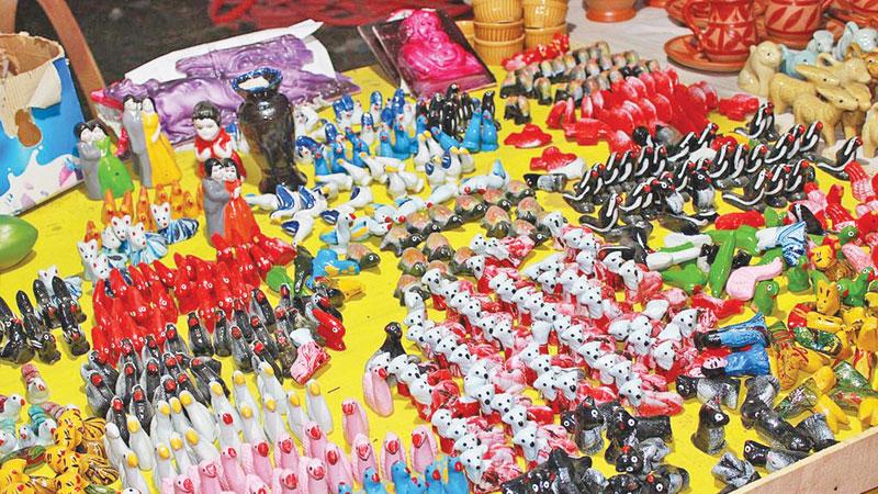 Boishakhi Mela | theindependentbd com