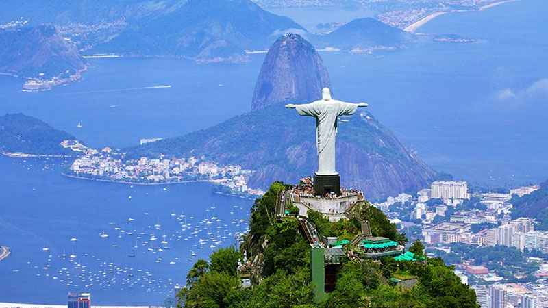 Nearly 50,000 Brazilian tourism businesses close due to coronavirus