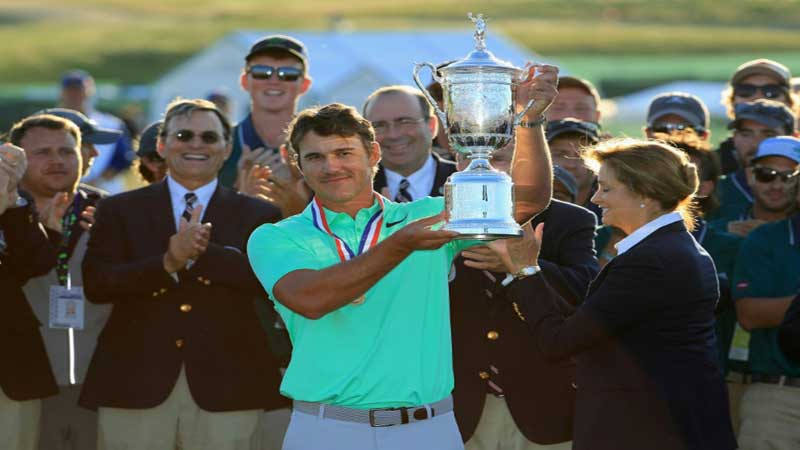 Brooks Koepka wins 117th US Open Championship